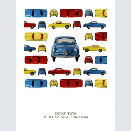 DKT ALFA ROMEO 1900 bl