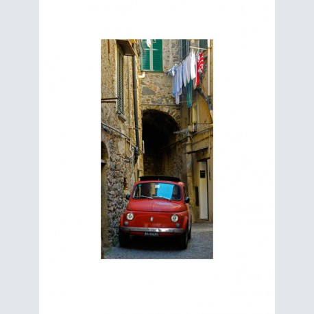 Fiat 500 paese