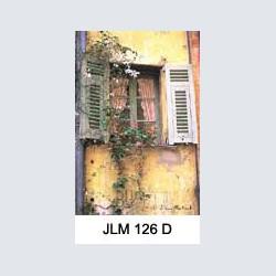 JLM 126 D