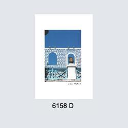 6158 D