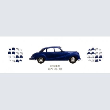 MAK BMW 501/502