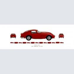Dinky Toys FERRARI 275 GTB