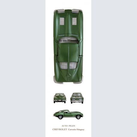 Auto Pilen CHEVROLET Corvette Stingray