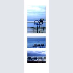 Chaise Bleue tri 01 V