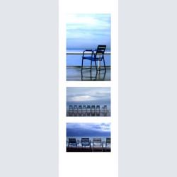 Chaise Bleue tri 02 V