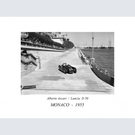 mc 1955 01 Ascari / Lancia