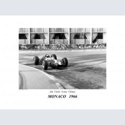 mc 1966 01 Jim Clark / Lotus Climax