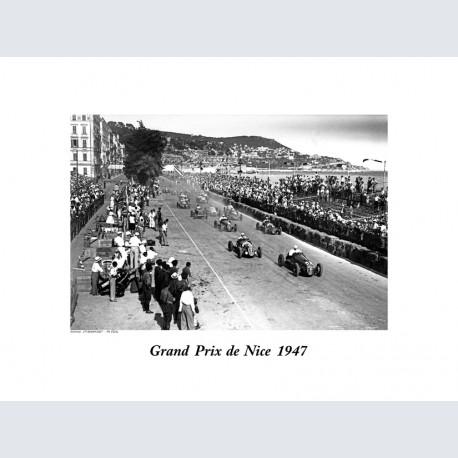 Nice Gd Prix 1947