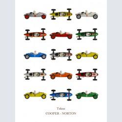Tekno COOPER-NORTON V