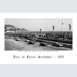 Tour Auto 1953 Nice