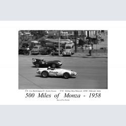Monza 1958