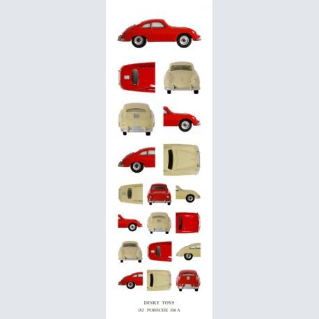 DKT Porsche 356