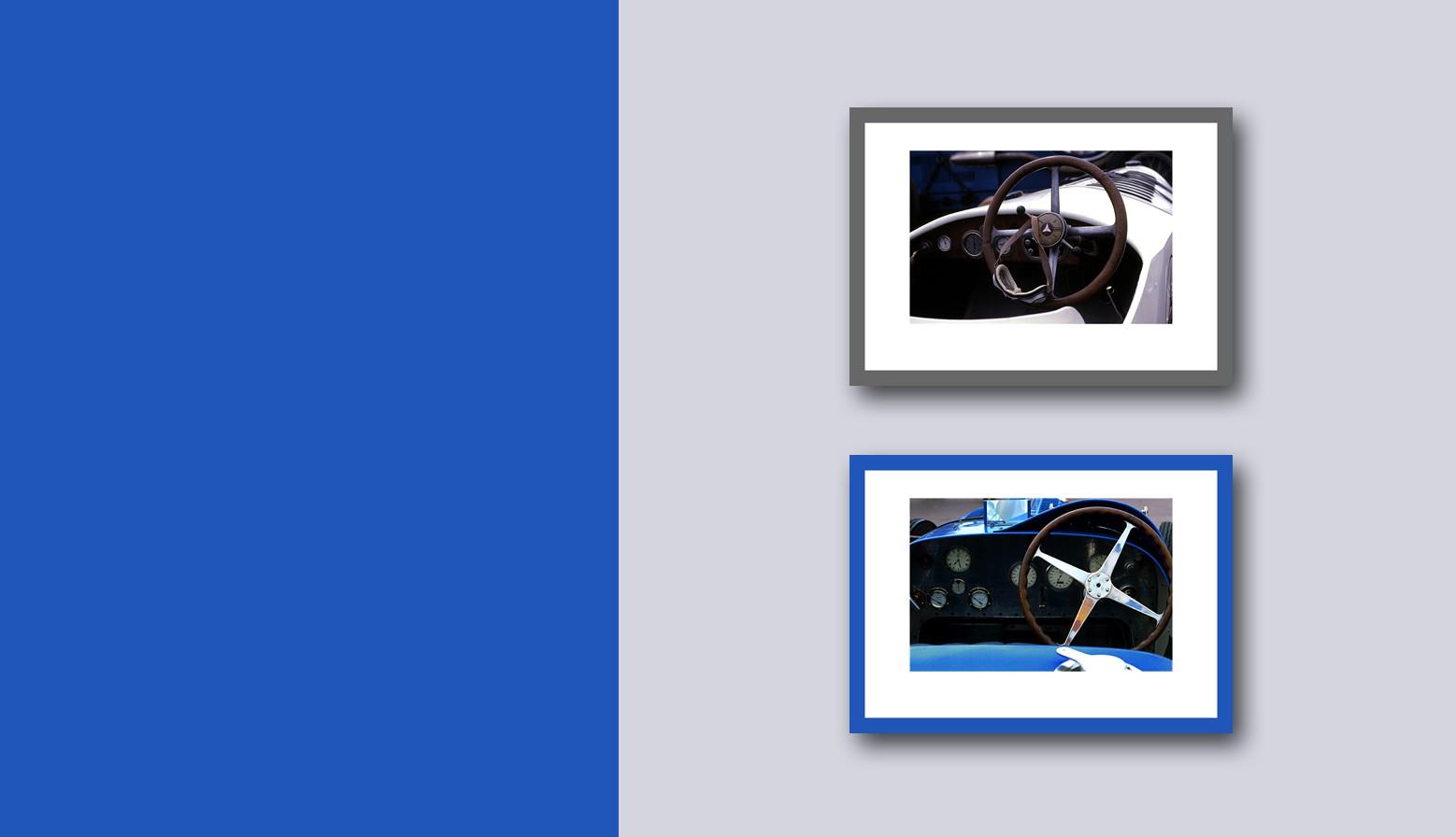 Bugatti & Benz